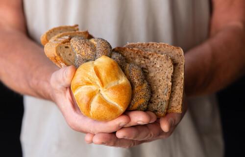 Welches Brot Ist Am Gesündesten